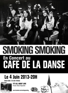 smokingsmokingaffiche