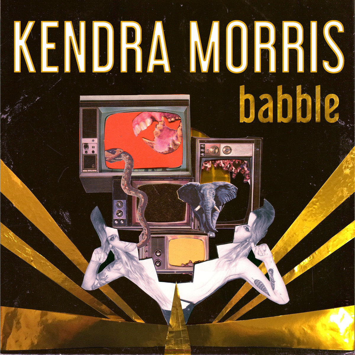 Kendra Morris, Babble