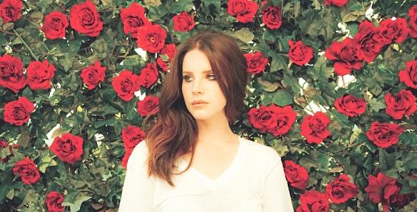 Lana Del Rey, album