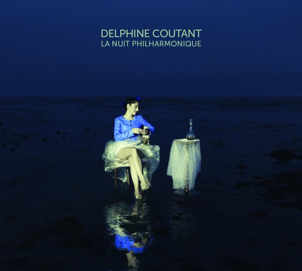 Delphine Coutant, La Nuit Philharmonique