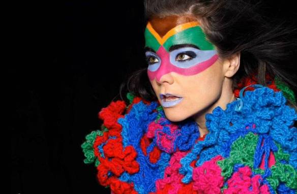Vulnicura, Björk