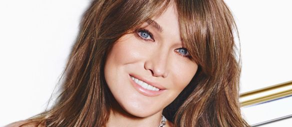 Carla Bruni, Enjoy the silence, French Touch