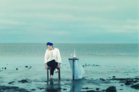 Delphine Coutant, album