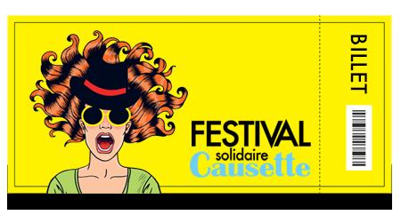 Festival Causette à Bordeaux