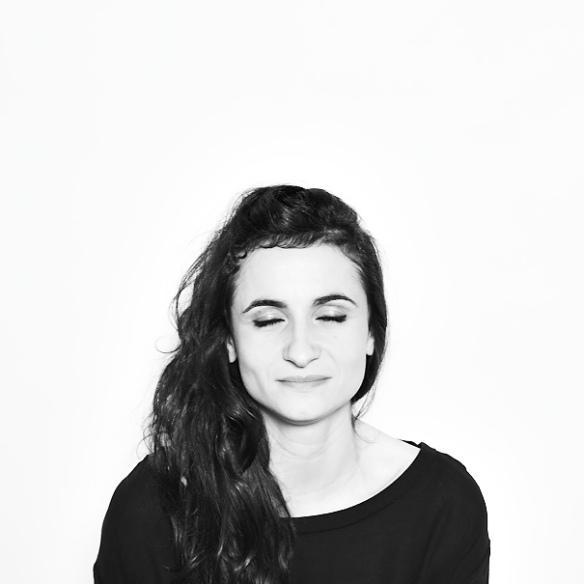 Mélie Fraisse par Nicolas Despis