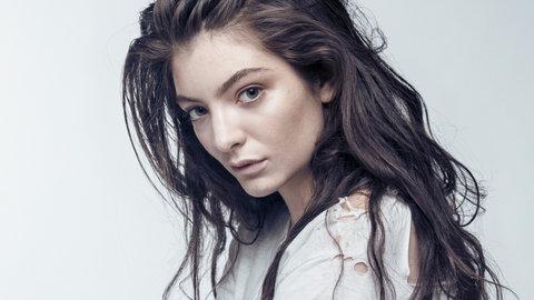 Lorde, album