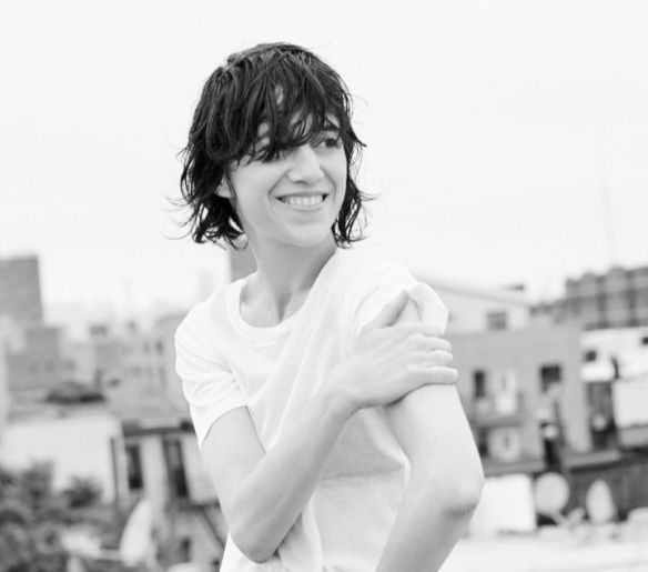 Rest, nouvel album, Charlotte Gainsbourg