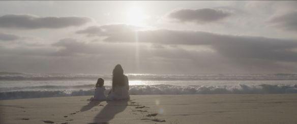 Julia Guez, le clip de Milenia