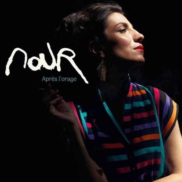 Nour, Après L'orage, l'album