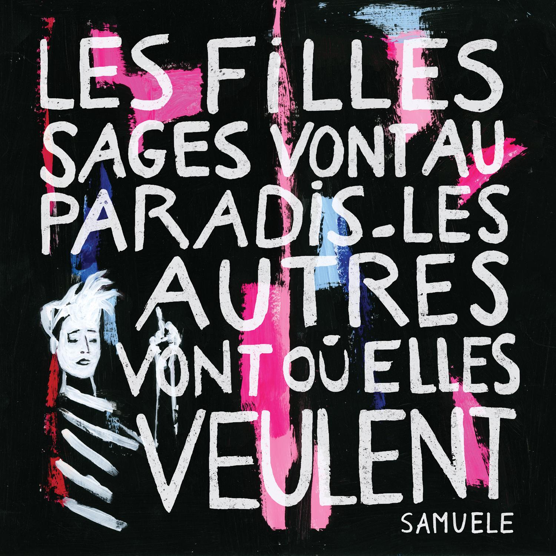 Les filles sages vont au paradis, les autres vont où elles veulent, Samuele