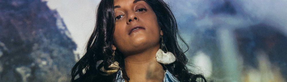 Maya Kamaty - Pandiyé