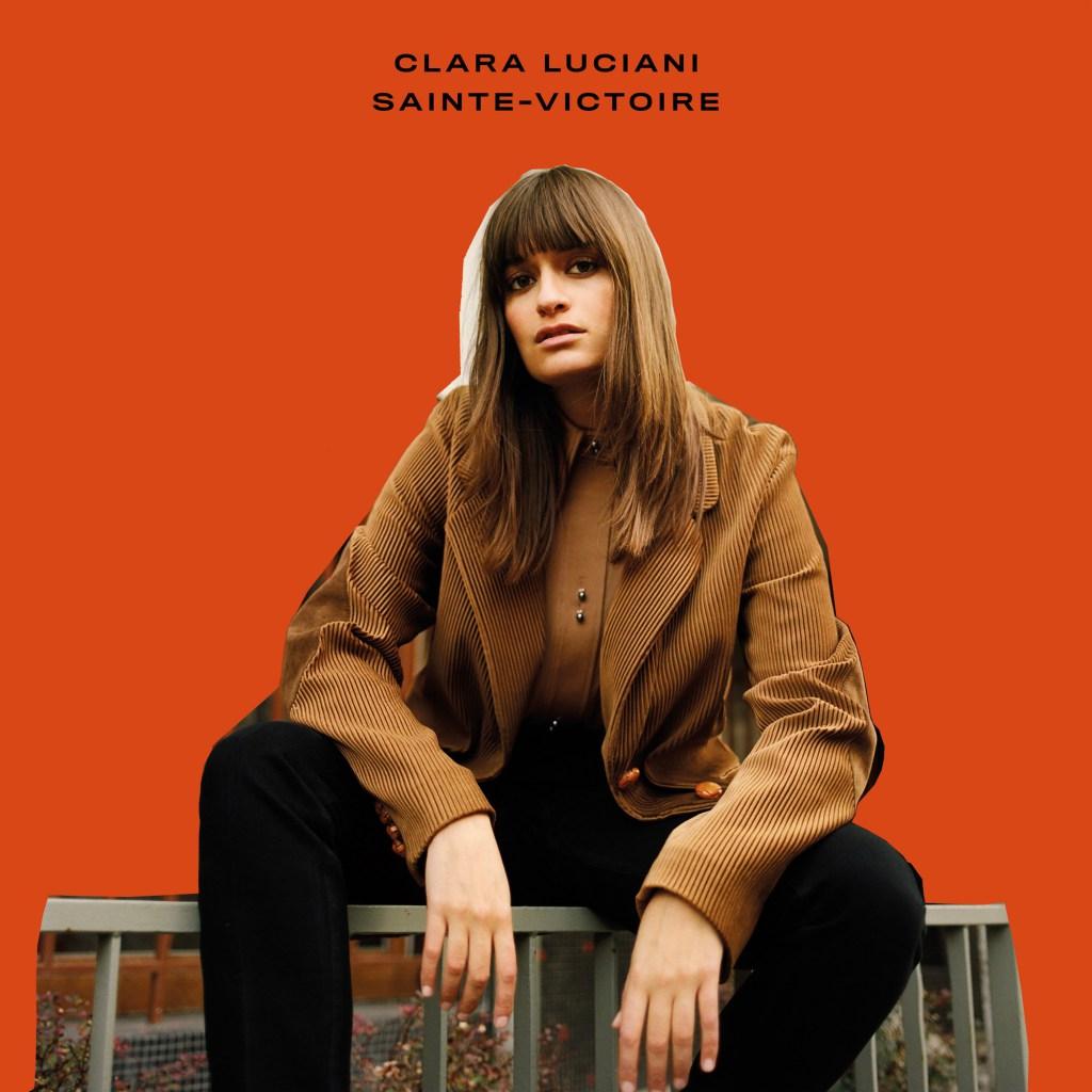 Clara Luciani - On ne meurt pas d'amour (Souvenir du Japon)