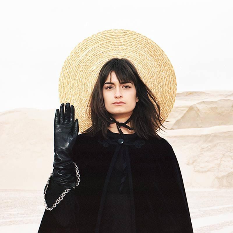 Clara-Luciani-La grenade