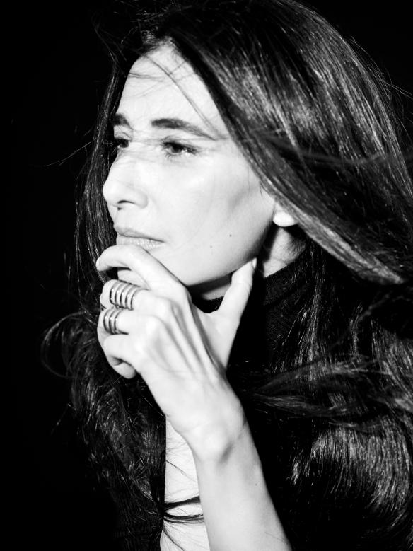 Yara Lapidus - Dans la tête des Filles