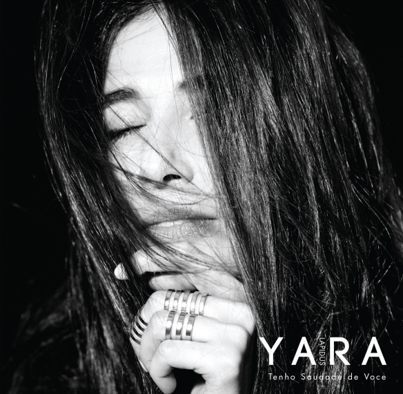 Yara Lapidus-Indéfiniment