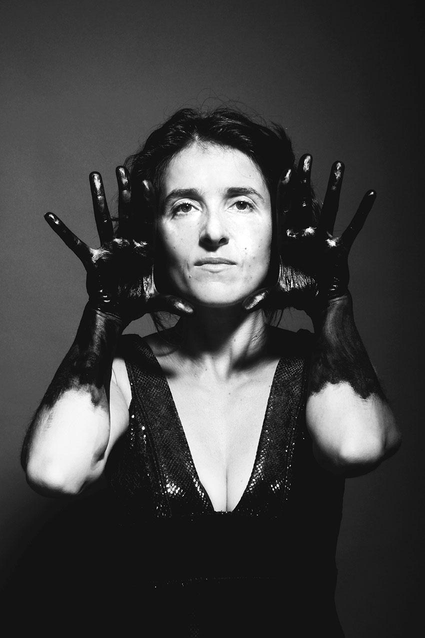 Marjolaine Karlin - nouvel album