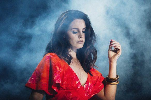 Lana Del Rey - Dans la tête des filles