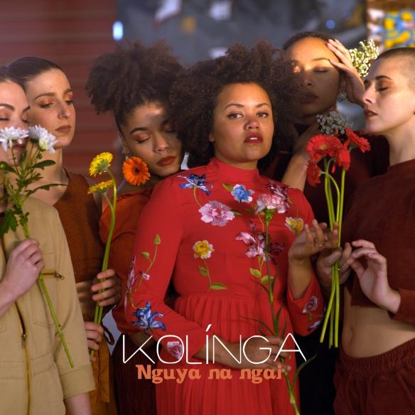 Kolinga - Nguya Na Ngai