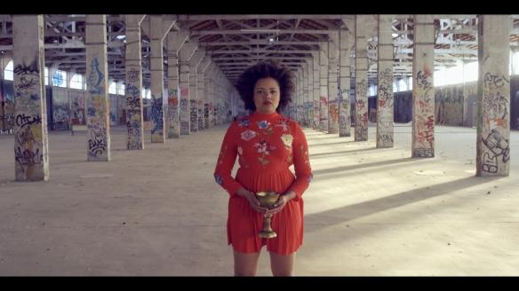 Kolinga - Dans la tête des filles