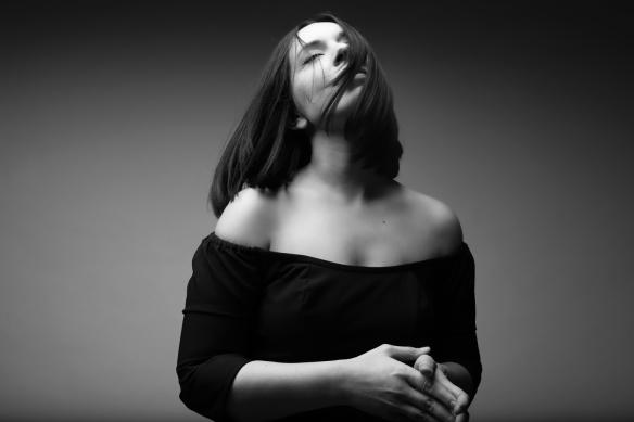 Sarah Lancman - Parisienne ©Hubert Caldaguès