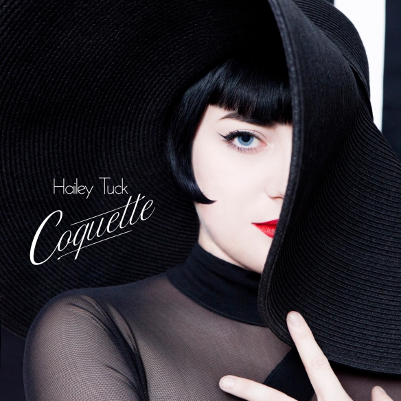 Hailey Tuck - Coquette - Dans la Tête des filles
