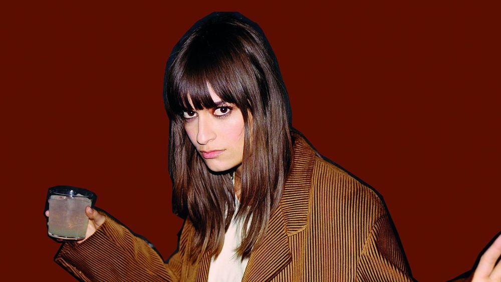 Clara Luciani - La Baie (Clip Officiel)