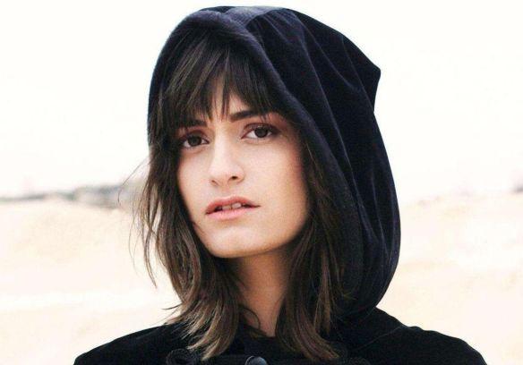 Clara Luciani - dans la tete des filles