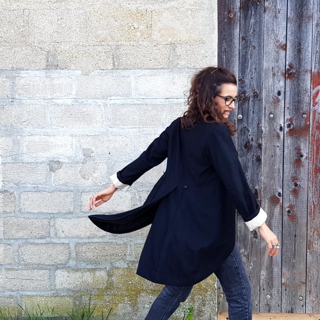 Mélie Fraisse - Paris