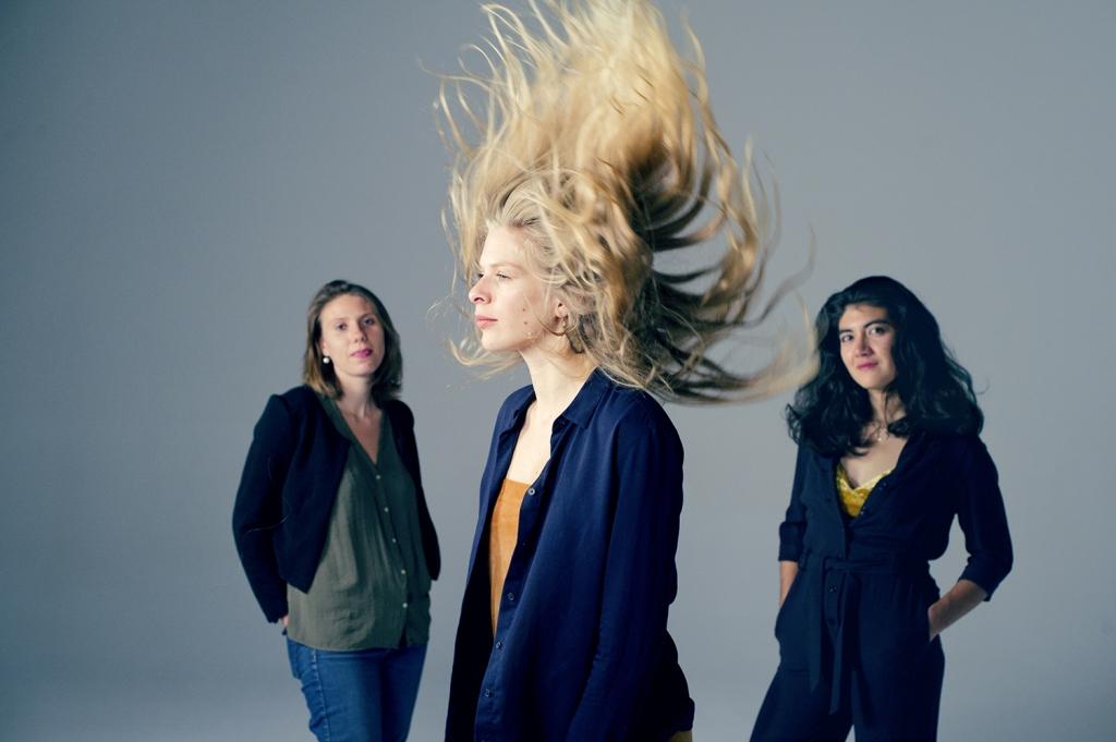 Lioness Shape, album Impermanence