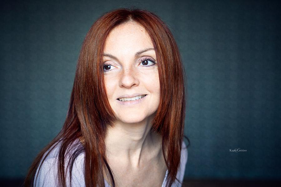 Caryn Trinca - Dans la tête des filles