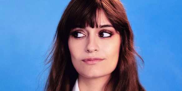 Clara Luciani - Respire encore (Clip Officiel)