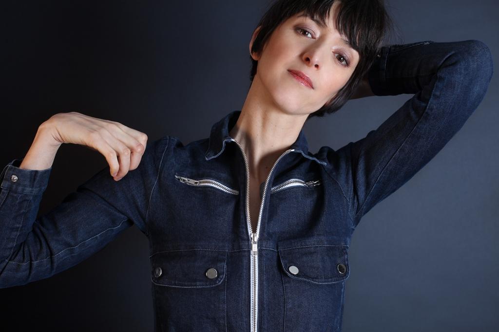 Pauline Croze renaît Après les Heures Grises, son nouvel album